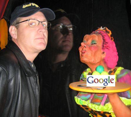 google whore