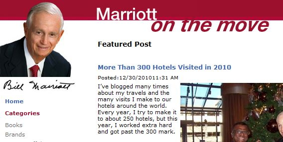 best corporate blogs