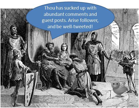social media elite