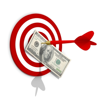 Five questions to help you choose your target market