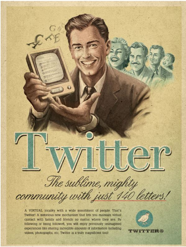 Is Twitter for Everybody?
