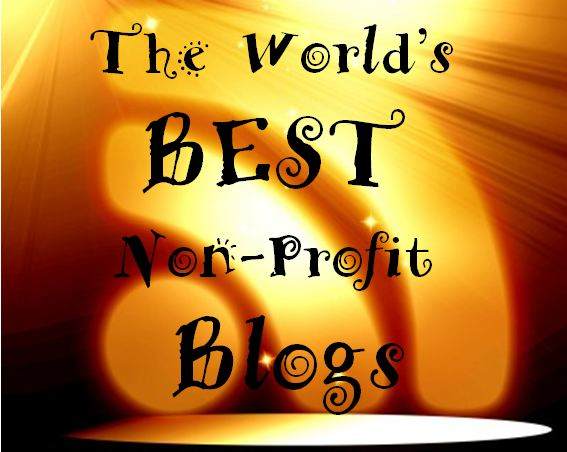 world's best nonprofit blogs