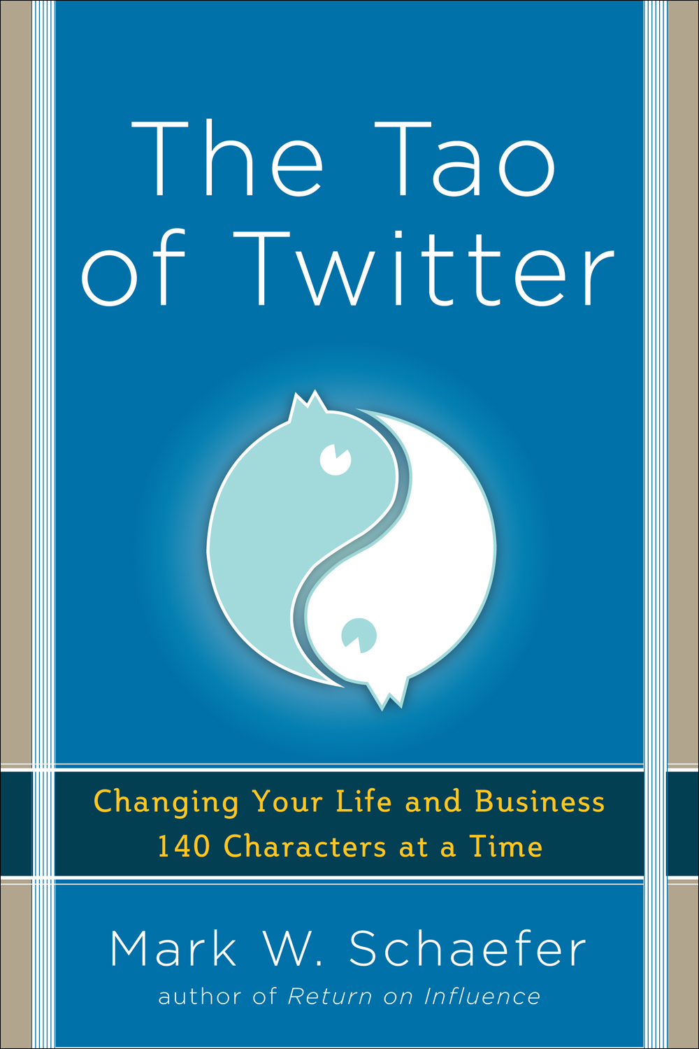 The Tao of Twitter