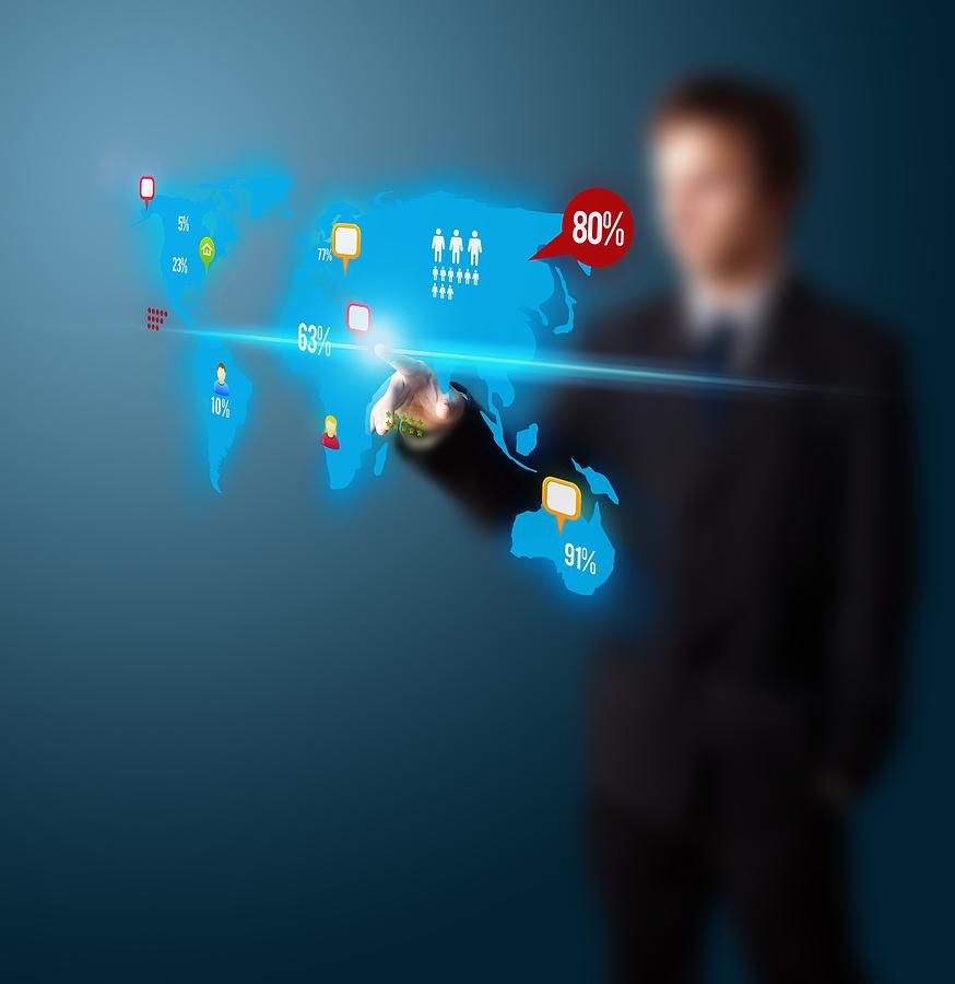 the social habit, social media research