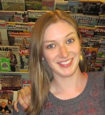 Erin Podolak