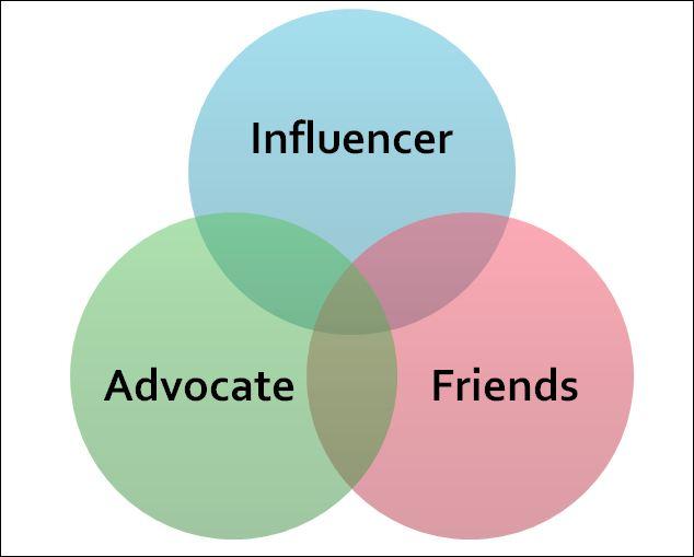 social influence model