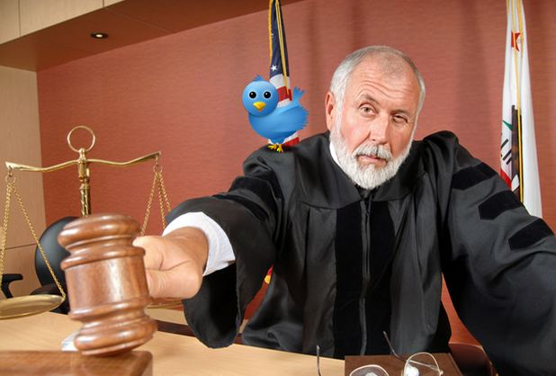 legal implications of social media