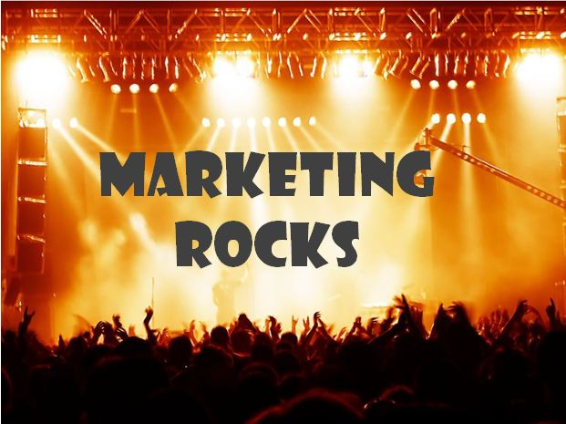 MARKETING ROCKSTAR