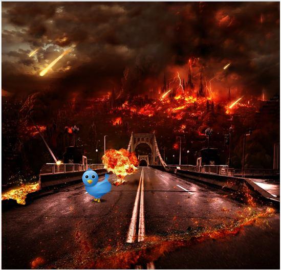 twitter apocalypse