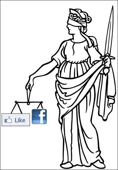 facebook justice