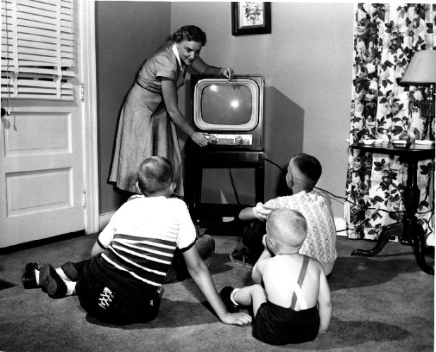 tv 1950