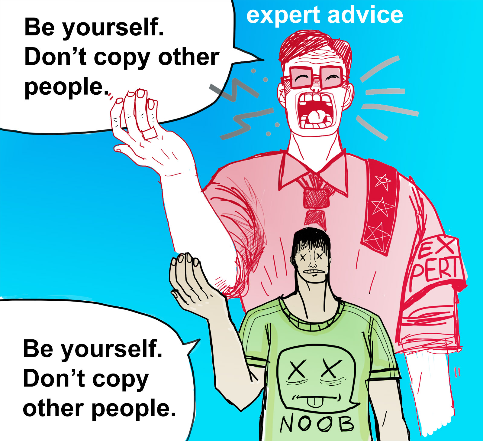 common_advice