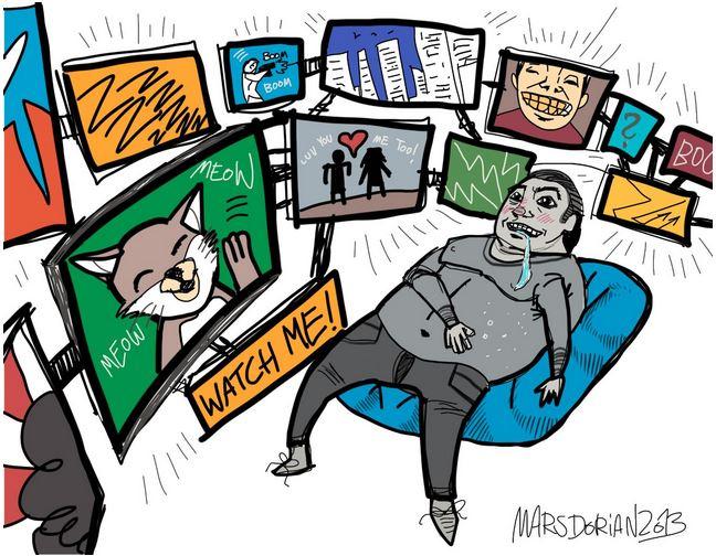 online ghetto