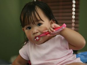 According to a USC study, we may be the last generation to brush our teeth.