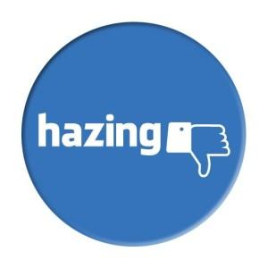 no hazing