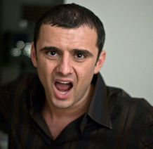 Gary Vee and the Empire of Favors