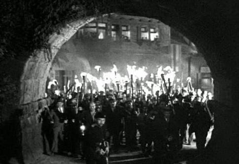 blog supremacists