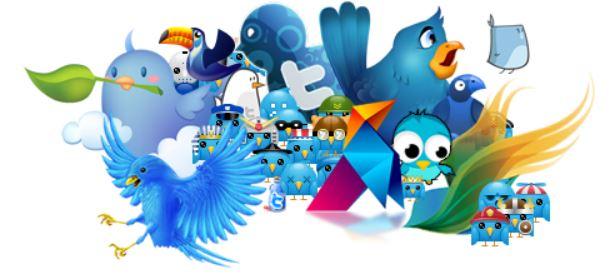 twitter options