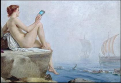siren texting