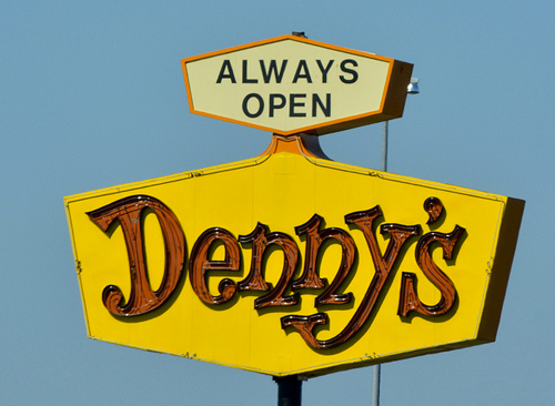 dennys restaurant case study 1 Restaurants & bars  architecture case study houses were built  look-into-julius-ralph-davidsons-case-study-house-number-1 david tran and.
