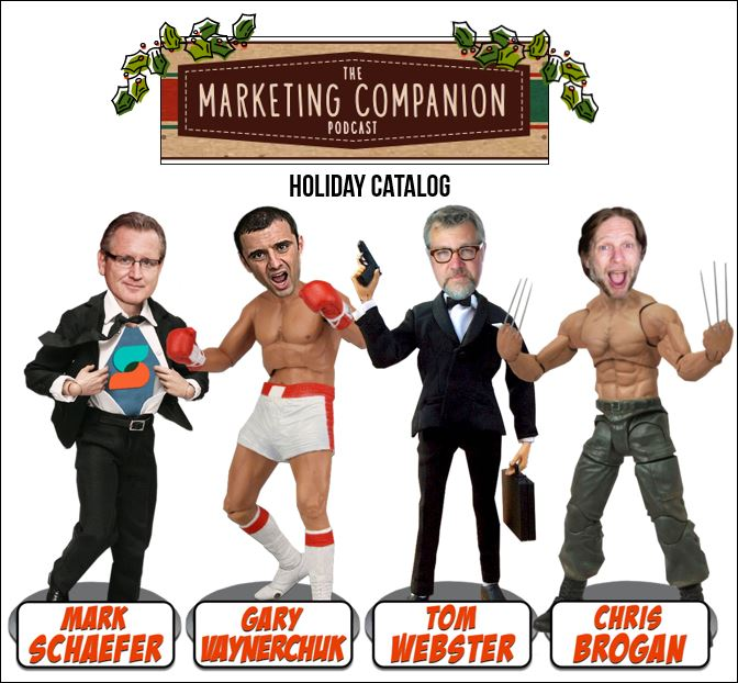 marketing companion