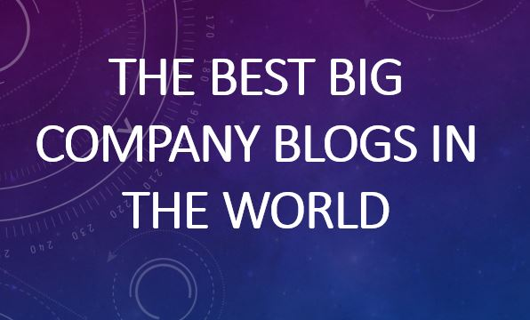 best company blogs