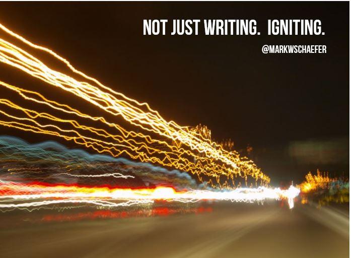 ignite your content