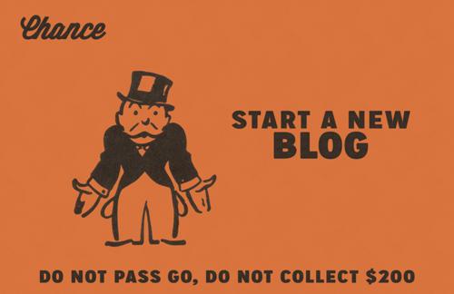 How Do You Blog?