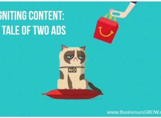igniting content