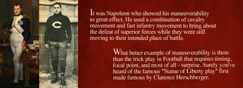 napoleon-and-clarence