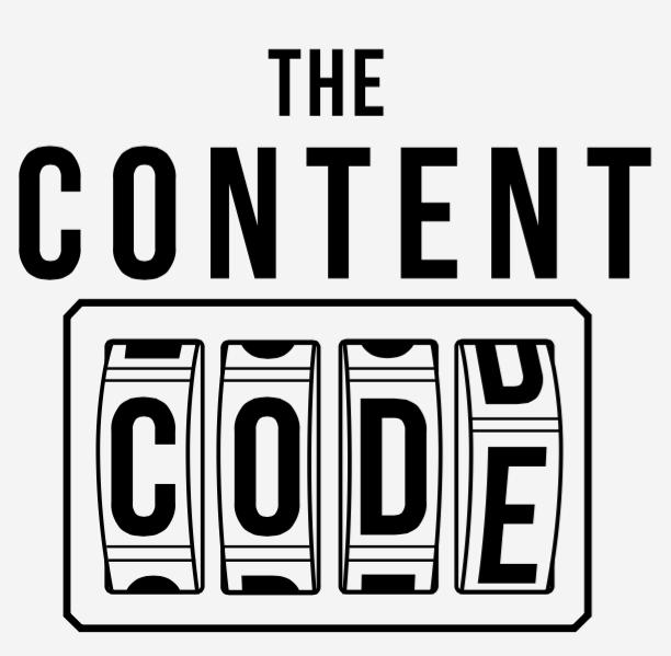 TheContentCodeLogo