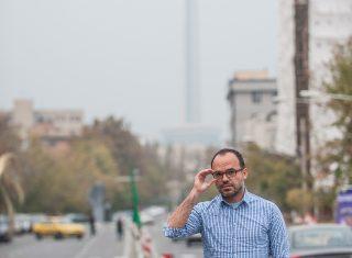 Iran bloger