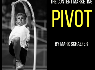 content marketing pivot