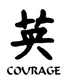 marketing courage