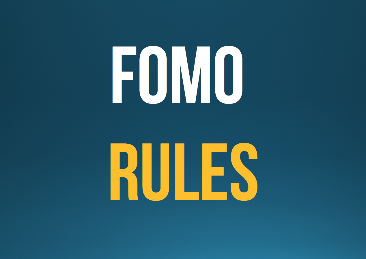 content marketing fomo