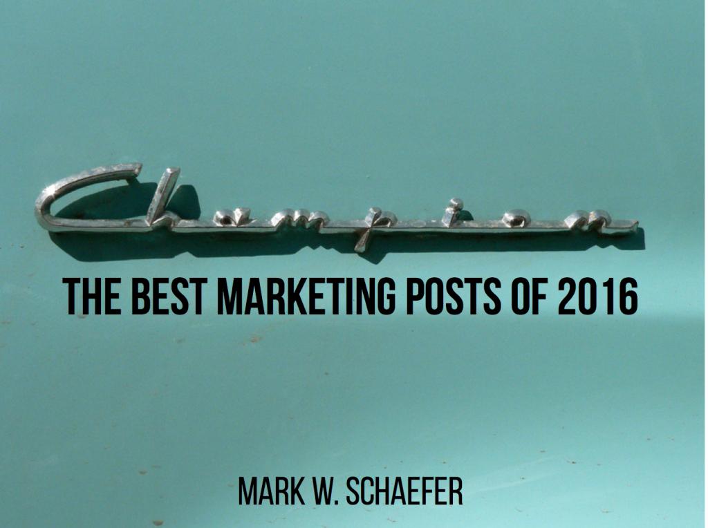 best marketing posts
