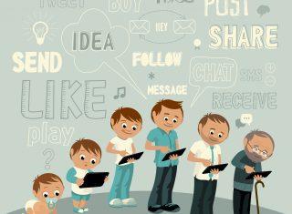 social-media-generational-nuances