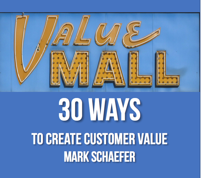 create customer value