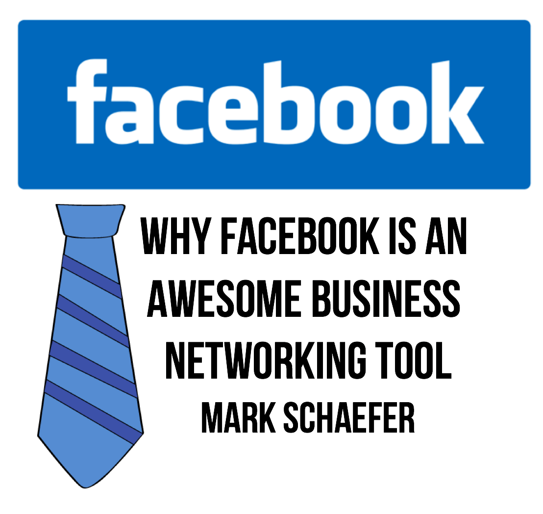 facebook for business networking