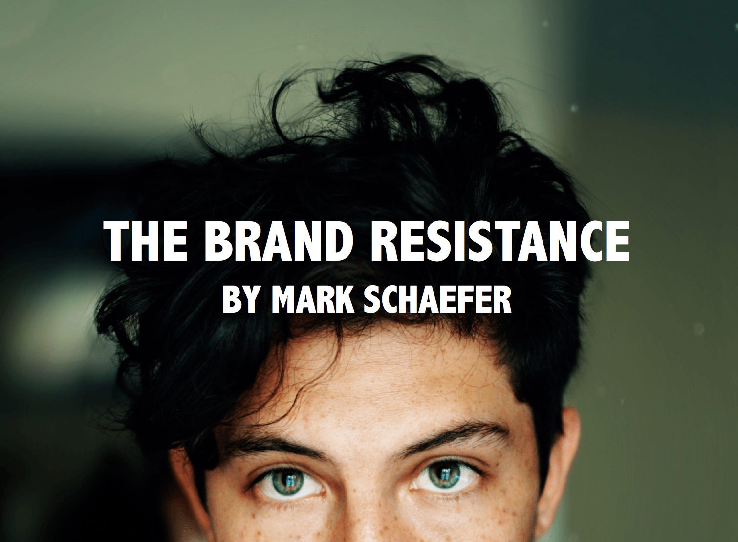 brand resistance