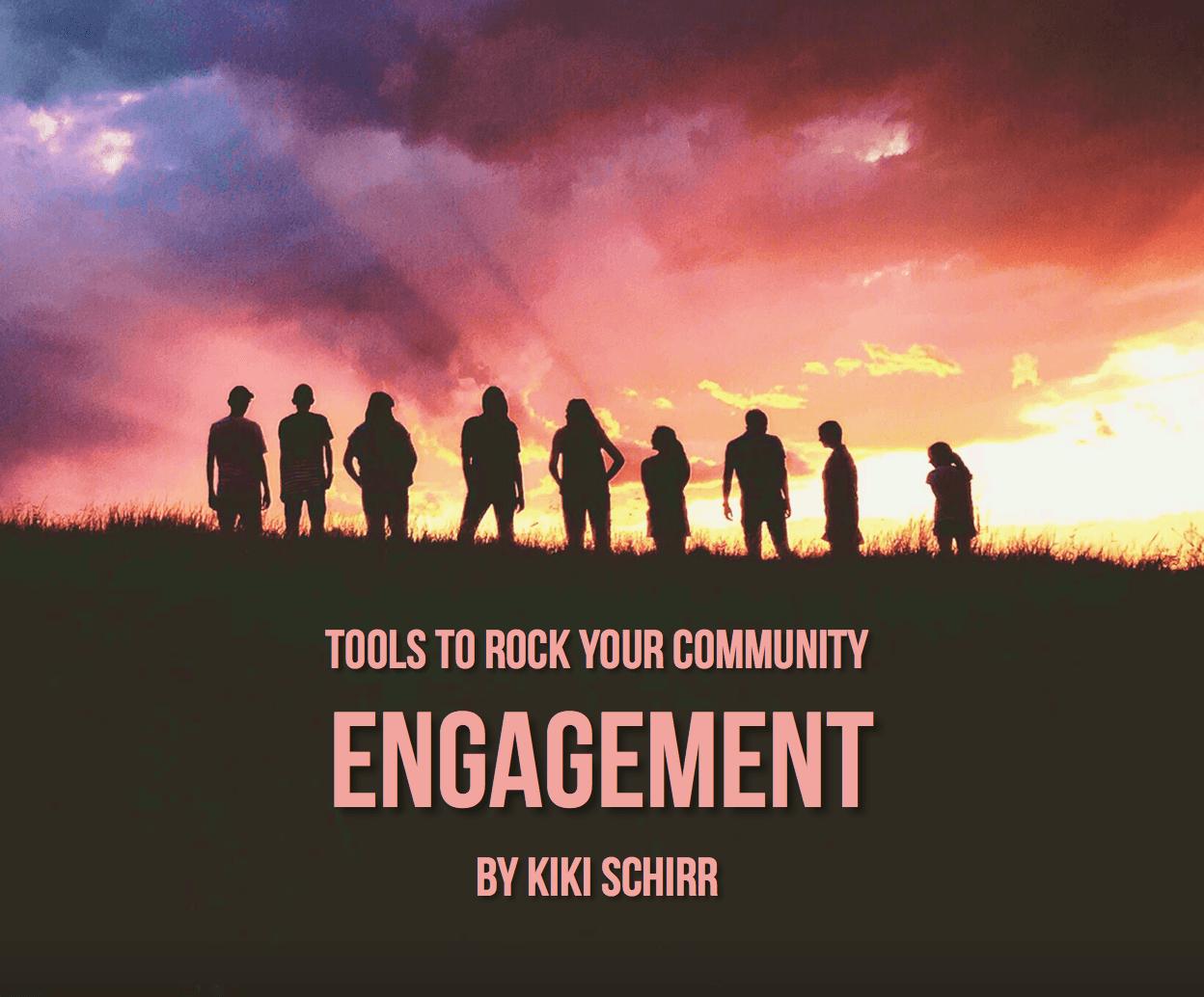 community engagement platforms