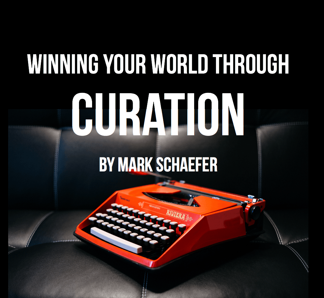 The extraordinary power of curated content