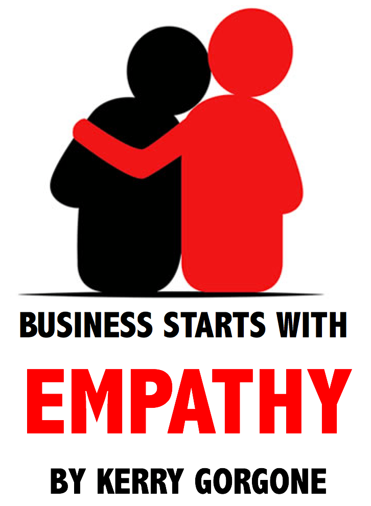 businessesgrow.com - Building a marketing strategy? Start with empathy.