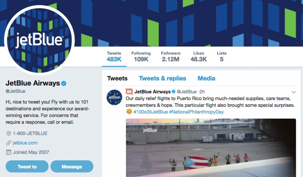jet-blue-social-media-accounts