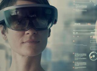 Augmented Reality - the Future of Work