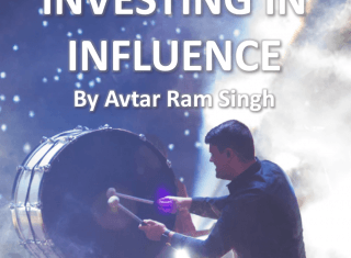Investing in Influence