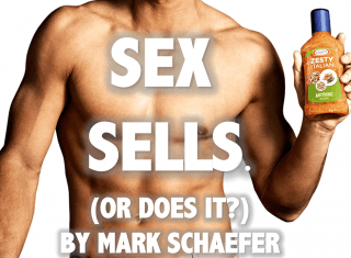 Sex Sells Or Does It?