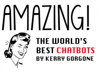 The World's Best Chatbots