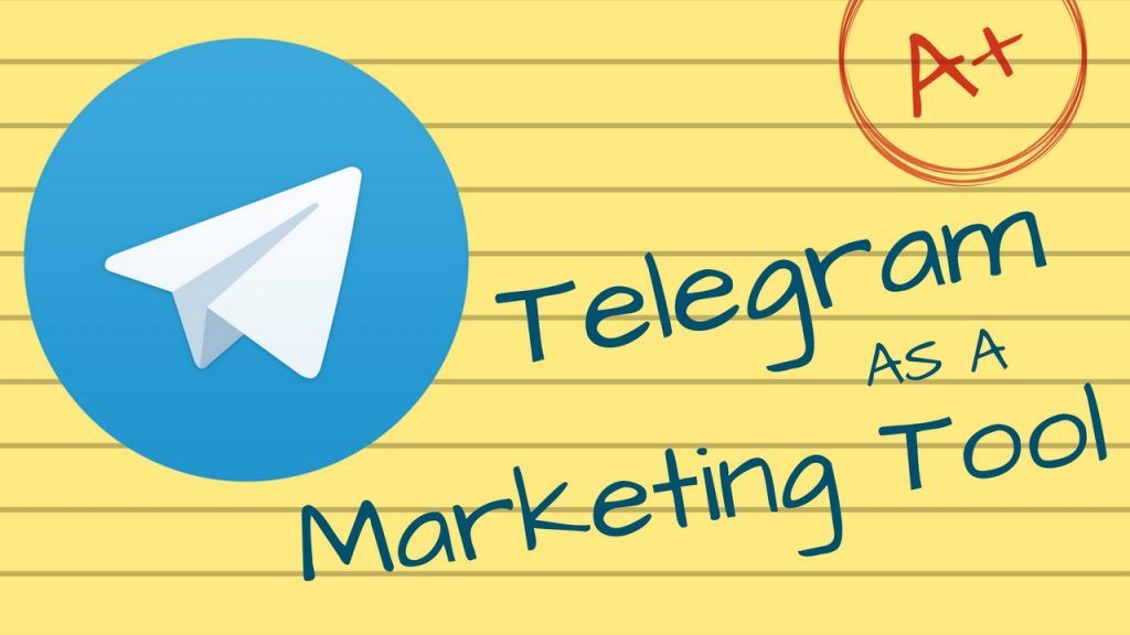 Have you considered using the telegram app as a marketing tool have you considered using the telegram app as a marketing tool stopboris Gallery
