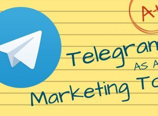 Telegram as a Marketing Tool